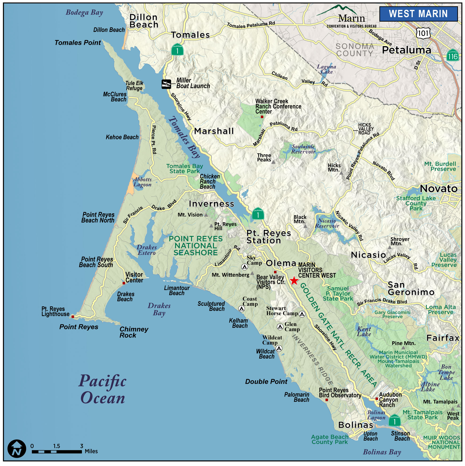 redwood national park map with Map Of Marin And Directions on Muir Woods National Park as well Map Of Marin And Directions furthermore  in addition 6156596765 together with Forest Park Map.