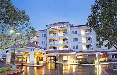 Courtyard by Marriott - Novato image
