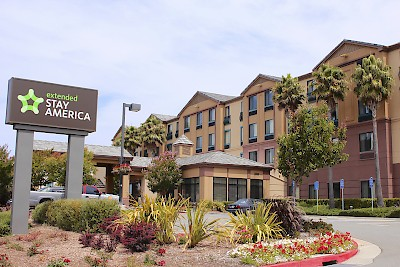 Extended Stay America image