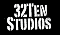 32Ten Studio Logo