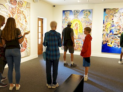 Museums - Attractions | Marin Convention & Visitors Bureau