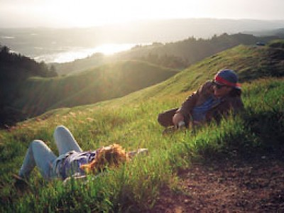 Camping - The Outdoors | Marin Convention & Visitors Bureau