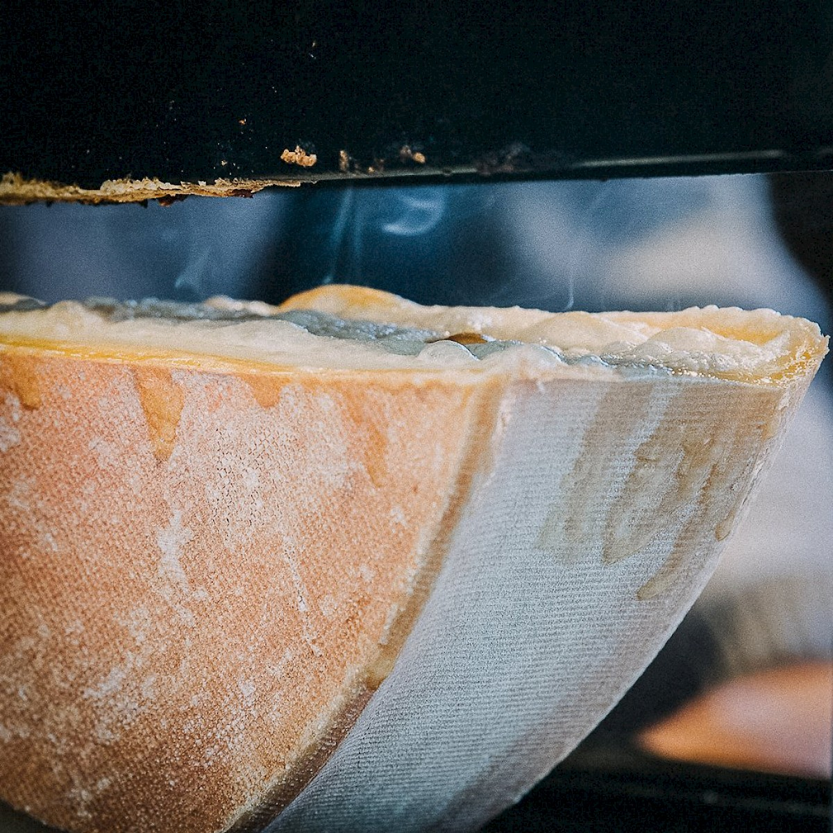 Pop-Up Party: Raclette Night at The Cheese School of San