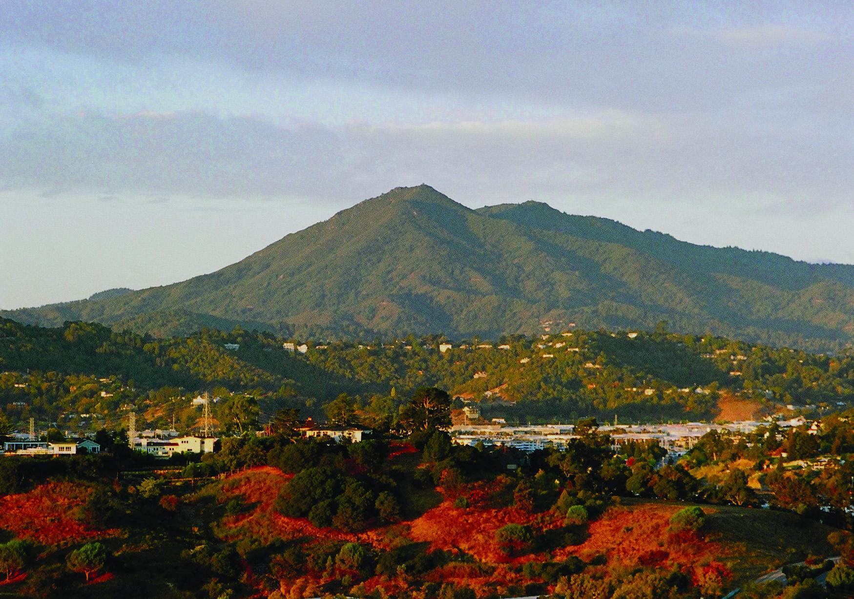 Mount Tamalpais State Park Camping Marin Convention Visitors Bureau