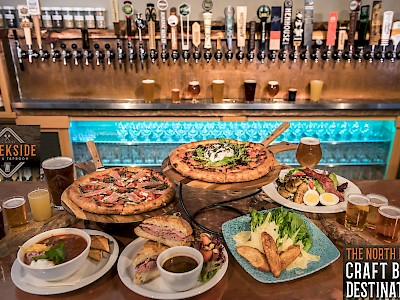 Dining - Things To Do   Marin Convention & Visitors Bureau