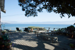 Bolinas Home with Ocean View