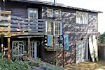 Stinson Beach Surf Shack