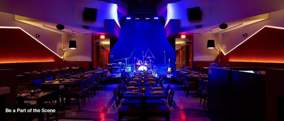 fenix supper club live rob bayne band with americano social club july 2014