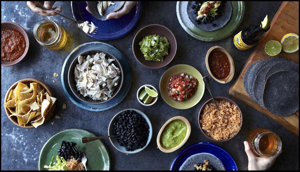 Green Chile Kitchen Marin Latin Mexican Southwestern