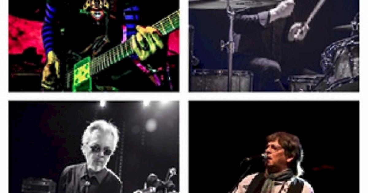 sweetwater music hall presents flamin groovies with rue