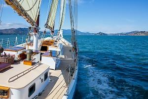 Risultato immagini per sausalito cruise 300x200