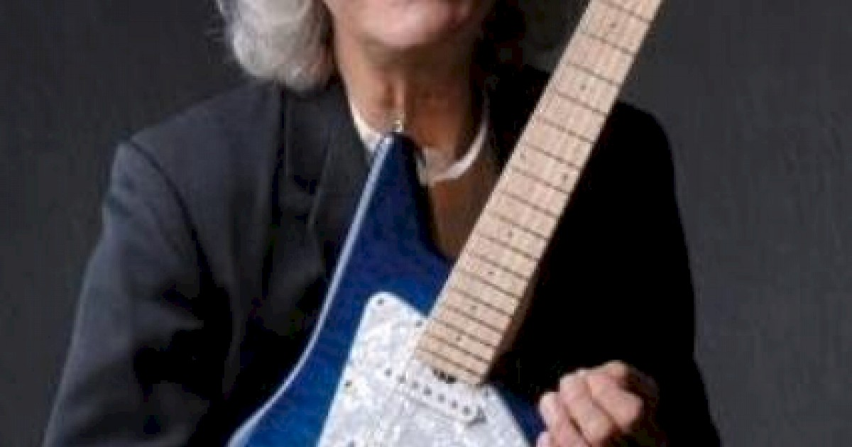 albert lee with kate taylor at sweetwater music hall in