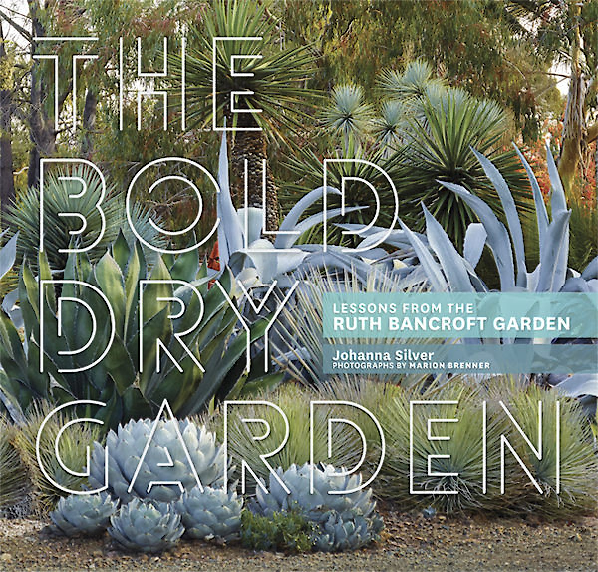 garden series lecture, the bold dry garden: lessons from the ruth