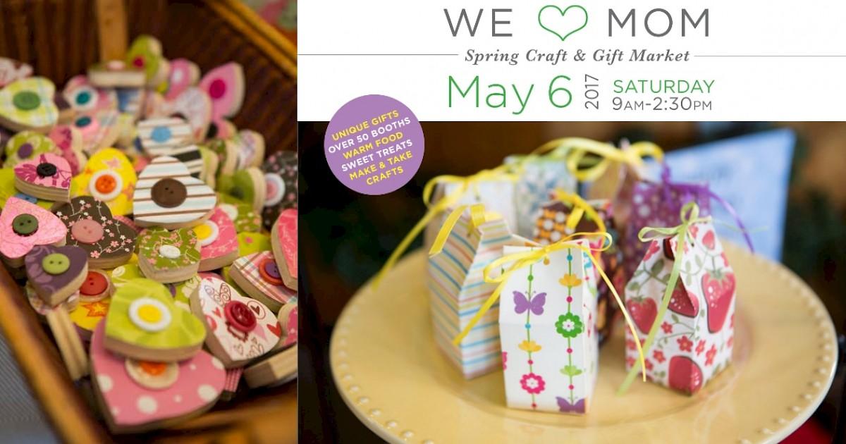Marin County Craft Fair Events